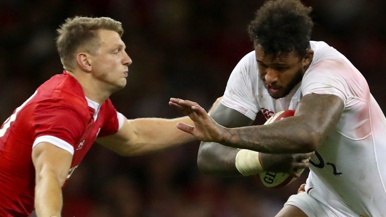 Lawes: I'll try to rattle Biggar