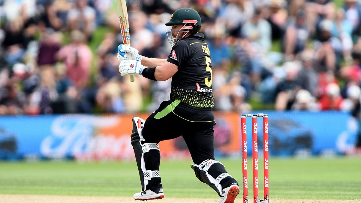 Great's choice for Aussies' T20 captaincy saviour