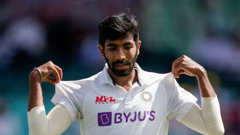 Bumrah to miss fourth Test for personal reasons