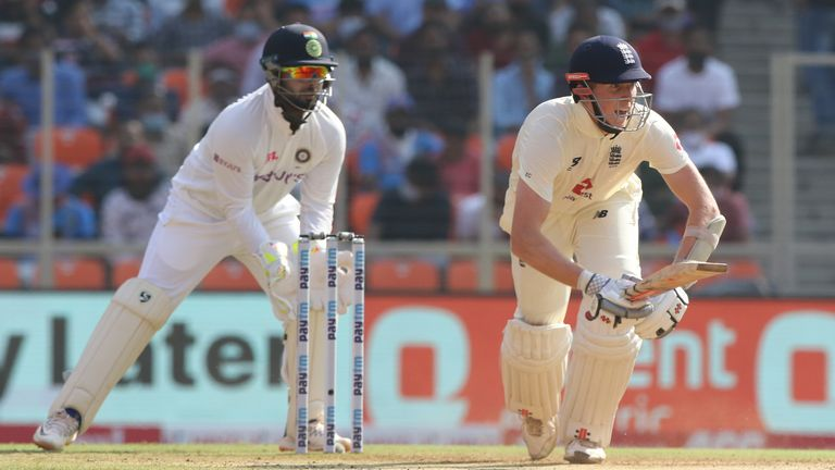 Trott: England don't need drastic changes