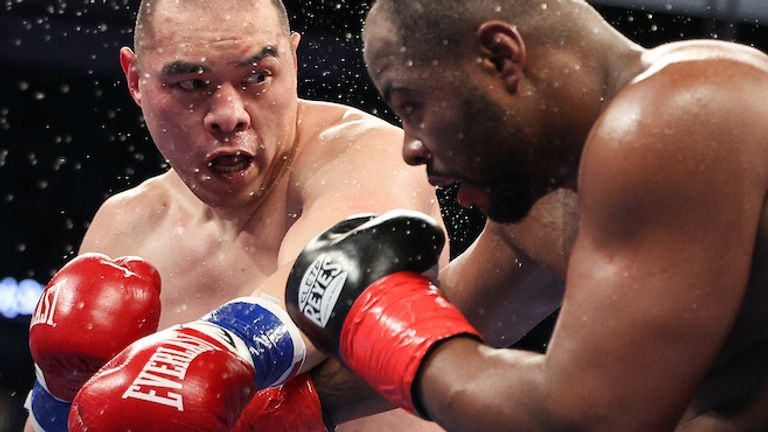 AJ's Chinese rival Zhang held to shock draw