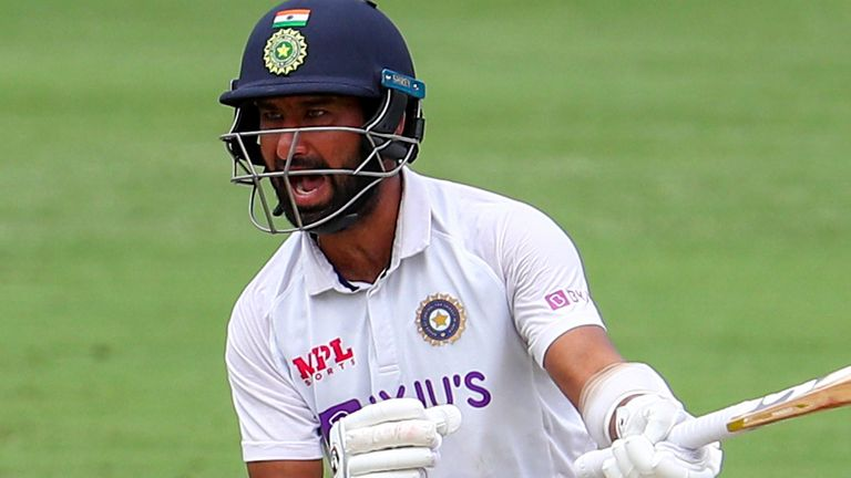 Pujara: India not scarred by pink-ball 'disaster' in Australia