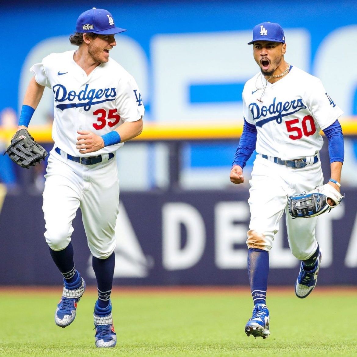 Dodgers' Roberts expects Jansen to close games