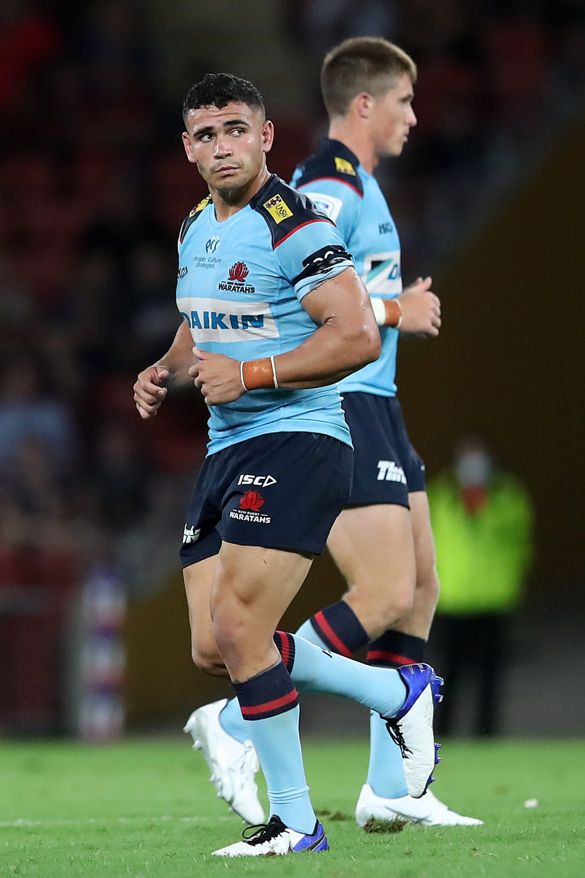 Queensland's record win in NSW horror show
