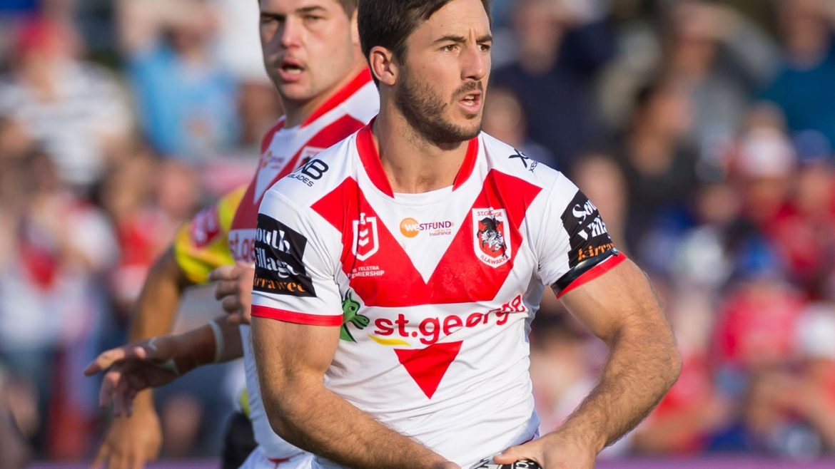 NRL has 'hurt themselves' with new rule: Hunt