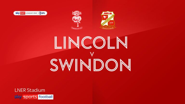 L1 highlights, round-up: Posh win to go top; Lincoln held