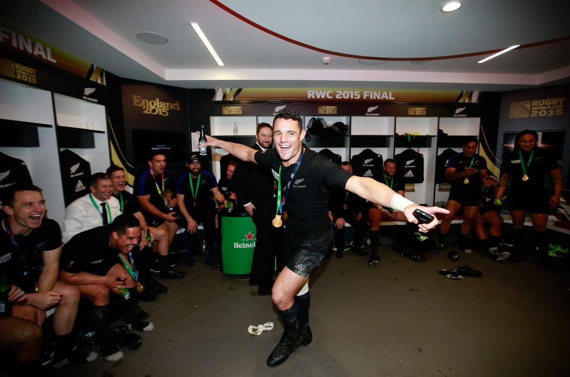Why rugby's GOAT decided to call it quits