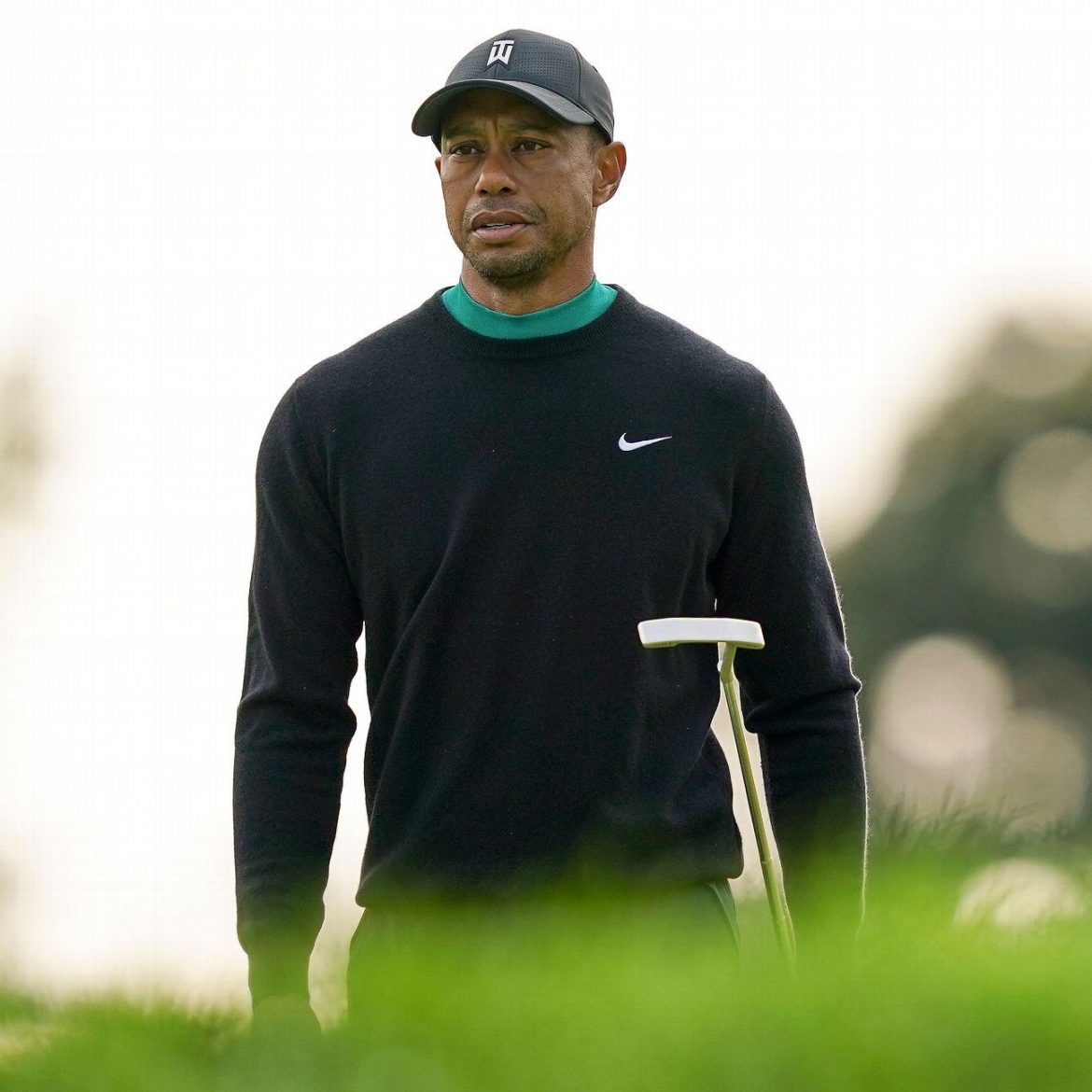 Sheriff: Tiger not drunk, crash 'purely' accident
