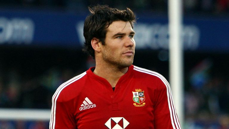 Lions XV: Mike Phillips' picks to face South Africa