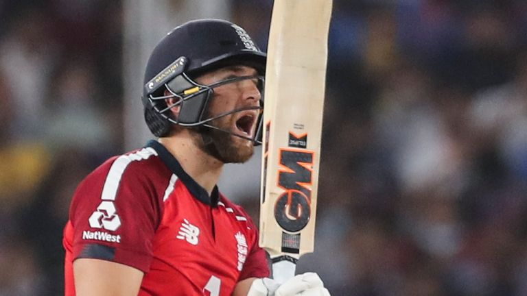 Malan backed to rediscover top T20 form