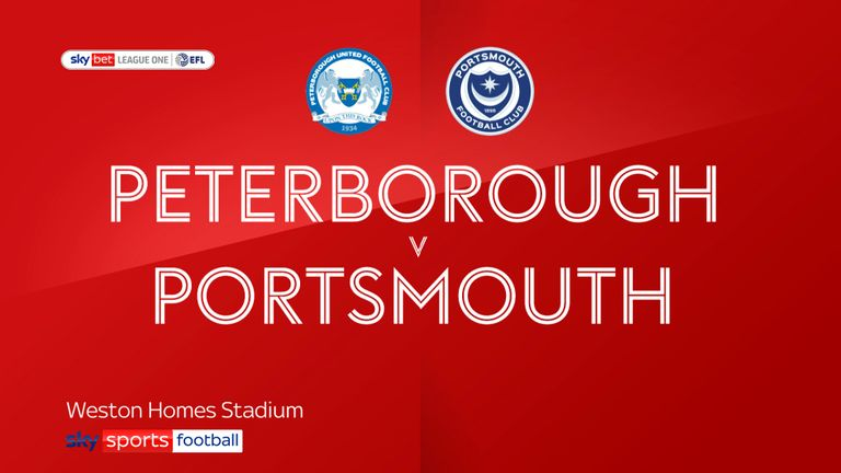 Portsmouth appoint Cowley until end of season
