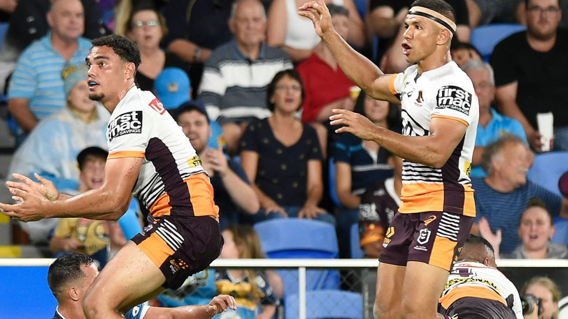 Kevvie's plea to fans after Broncos' winless start